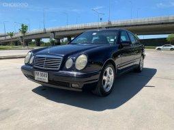 1997 Mercedes-Benz E230 2.3 Elegance รถเก๋ง 4 ประตู