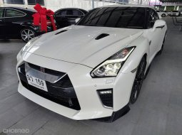 Nissan Skyline GTR R35 Recaro Edition ปี2021