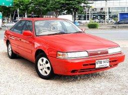 Mazda 626 Auto4 ประตู ปี94 เจ้าของขายเอง