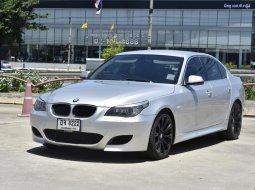 2010 BMW 520d รถเก๋ง 4 ประตู