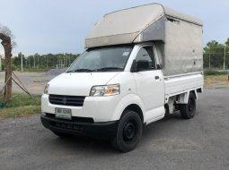 2012 Suzuki Carry 1.6 Mini Truck Truck ออกรถ 0 บาท