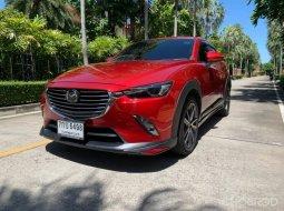 2018 Mazda CX-3 2.0 S รถเก๋ง 5 ประตู รถบ้านมือเดียว