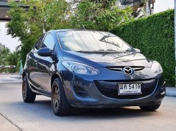 2011 Mazda 2 1.5 Groove รถเก๋ง 5 ประตู