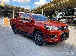 2016 Toyota Hilux Revo 2.4 TRD Sportivo รถกระบะ ออกรถง่าย