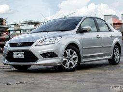 2012 Ford Focus 2.0 (ปี 09-12) Ghia Sedan