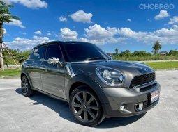 2015 Mini Cooper 2.0 SD  4wd รุ่นTOPรถเก๋ง 5 ประตู ฟรีดาวน์