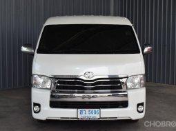 Toyota Ventury 3.0 G 2016