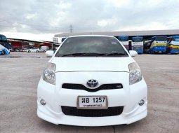 ขาย รถมือสอง 2012 Toyota YARIS 1.5 RS รถเก๋ง 5 ประตู รถบ้านแท้