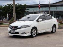 ขายรถมือสอง 2013 Honda CITY 1.5 MODULO Sedan AT