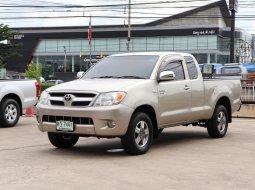 ขายรถมือสอง 2006 Toyota Hilux Vigo 2.5 G Smart Cab Pickup MT