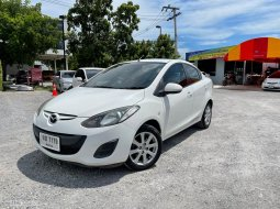 MAZDA 2 1.5 GROOVE ELEGANCE AT S/D ปี2012