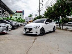2019 ขายด่วน!! Mazda 2 1.3 High Connect Sedan