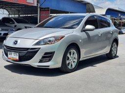 2012 Mazda 3 1.6 Spirit Sports Plus รถเก๋ง 5 ประตู เจ้าของขายเอง
