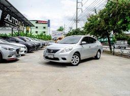 2013 ขายด่วน!! Nissan Almera 1.2V รถสวยสภาพนางฟ้า