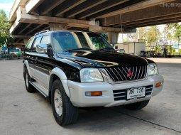 ขาย รถบ้าน มือเดียว ✅สดไม่มีVAT 2003 Mitsubishi G-Wagon 2.8 GLS AT
