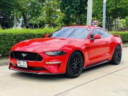 2019 Ford Mustang 5.0 GT รถเก๋ง 2 ประตู
