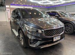 2019 Kia Grand Carnival 2.2 SEX รถตู้/MPV