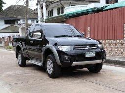 ขายรถ Mitsubishi TRITON 2.5 PLUS ปี2012 รถกระบะ
