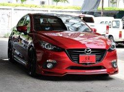 ขายรถ Mazda 3 2.0 S ปี2017 รถเก๋ง 4 ประตู