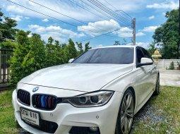2015 BMW 320d 2.0 M Sport รถเก๋ง 4 ประตู ดาวน์ 0%