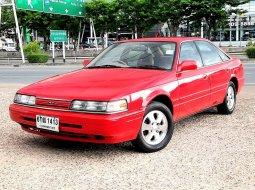 Mazda 626 Auto 5 ประตู ปี90 รถบ้านแท้ เจ้าของขายเอง