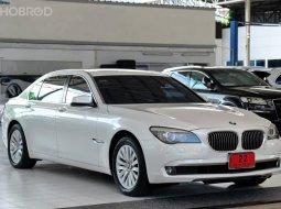 BMW 730Li 3.0 AT ปี 2013 (รหัส 22BM73013)