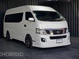 2016 Nissan Urvan 2.5 NV350 รถตู้/MPV ขาย
