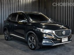 2020 Mg ZS 1.5 X รถเก๋ง 5 ประตู รถสวย