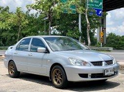 2009 Mitsubishi lancer 1.6 GLX CNG