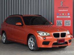 💡 BMW X1 2.0 sDrive20d M Sport 2016