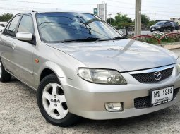 2003 Mazda 323 1.6 Protege GLX รถเก๋ง 4 ประตู รถบ้านแท้เจ้าของขายเอง