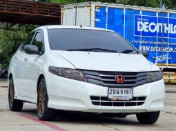 ขายรถมือสอง Honda city 1.5 V AT ปี 2010
