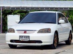 ขายรถมือสอง Honda Civic 1.7 AT ปี 2002