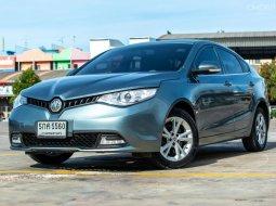 ขายรถ 2015 Mg MG5 1.5 X รถเก๋ง 4 ประตู