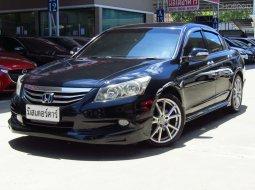 ใช้เงินออกรถ 5พันบาท ฟรีดาวน์ แถมประกันภัย  ปี2011 HONDA ACCORD 2.4 EL/NAVI