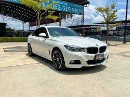 ขายรถมือสอง BMW 320D GT MSPORT LCI | ปี : 2019
