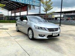 ขายรถมือสอง HONDA ACCORD 2.0 EL NAVI | ปี : 2013