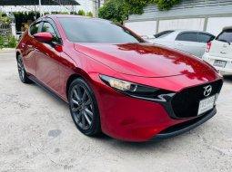 2020 Mazda 3 2.0 S Sports รถเก๋ง 5 ประตู