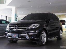 2013 Mercedes-Benz ML250 CDI AMG 2.1 Sports 4WD SUV