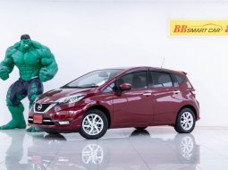 2N-45 NISSAN NOTE 1.2VL เกียร์ A/T ปี 2018