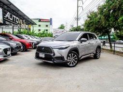 2021 Toyota Corolla Cross 1.8 Hybrid Premium Safety