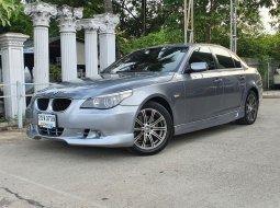 BMW 525i SE E60 Ac Schnitzer body kit 2.5L V6 6AT Phase – I