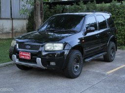 Ford Escape 3.0 XLT 4WD SUV