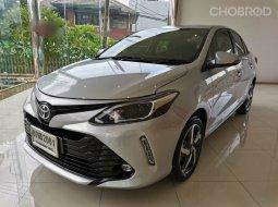 2019 Toyota VIOS 1.5 High รถเก๋ง 4 ประตู ออกรถง่าย