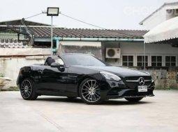 Mercedes-Benz SLC300 AMG Dynamic ปี 2016