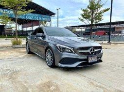 ขายรถมือสอง Mercedes Benz CLA 250 AMG Dynamic | ปี : 2018