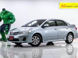 1T-66 TOYOTA ALTIS 1.6 E / CNG เกียร์ AT ปี 2010