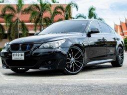 BMW SERIES5  E60  525iA (2.5) 2008