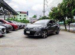 2019 ขายด่วน!! Toyota Yaris 1.2G+ รถสวยสภาพนางฟ้า