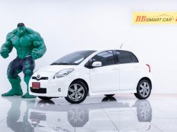 2N-51 TOYOTA YARIS 1.5RS เกียร์ A/T ปี 2013